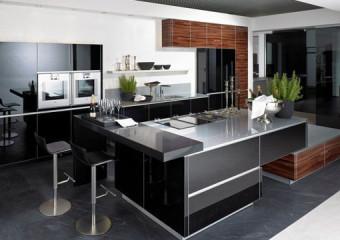 Rénovation complète d'une cuisine